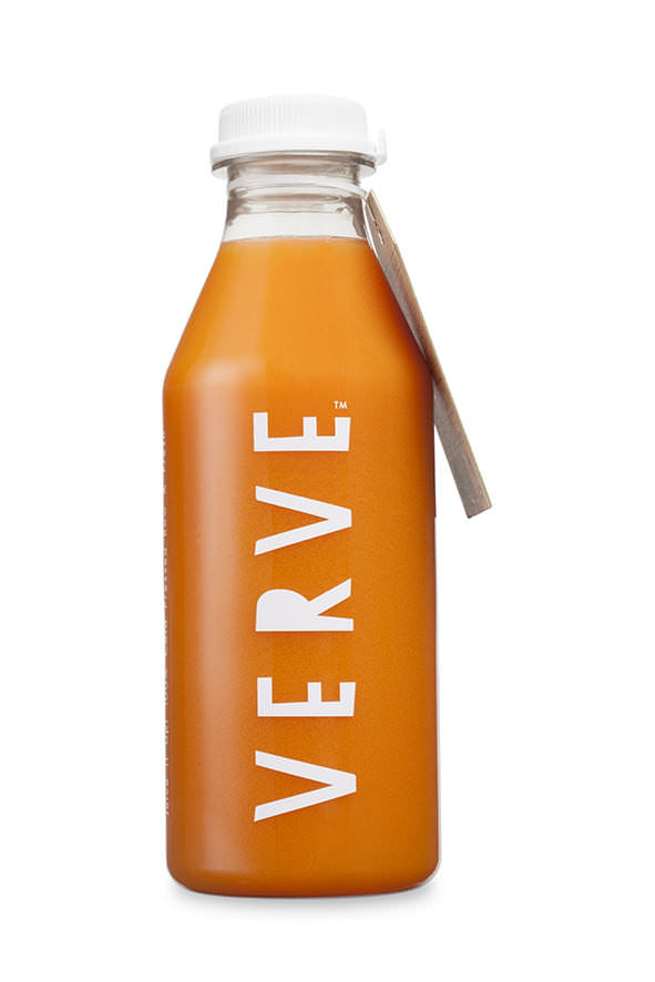 Minty Carrot 500ml