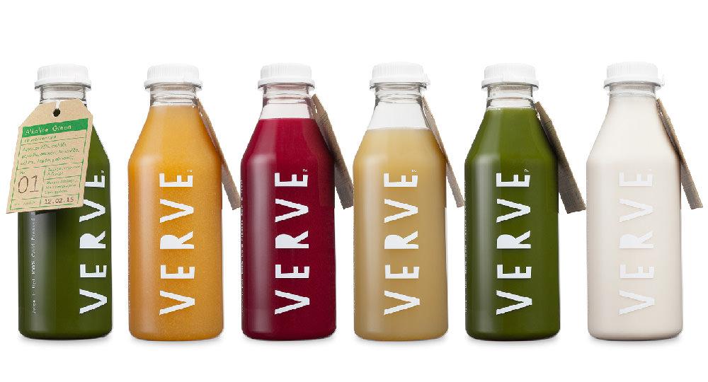 Verve Juices