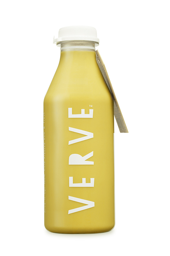 Turmeric Golden Mylk 500ml
